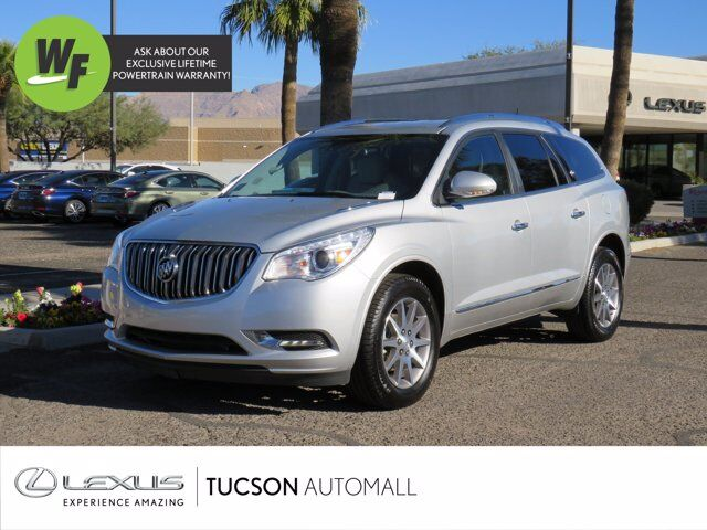2016 Buick Enclave Leather Tucson AZ