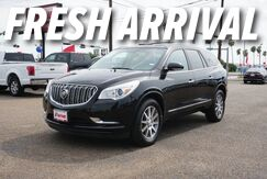 2016_Buick_Enclave_Leather_ Weslaco TX