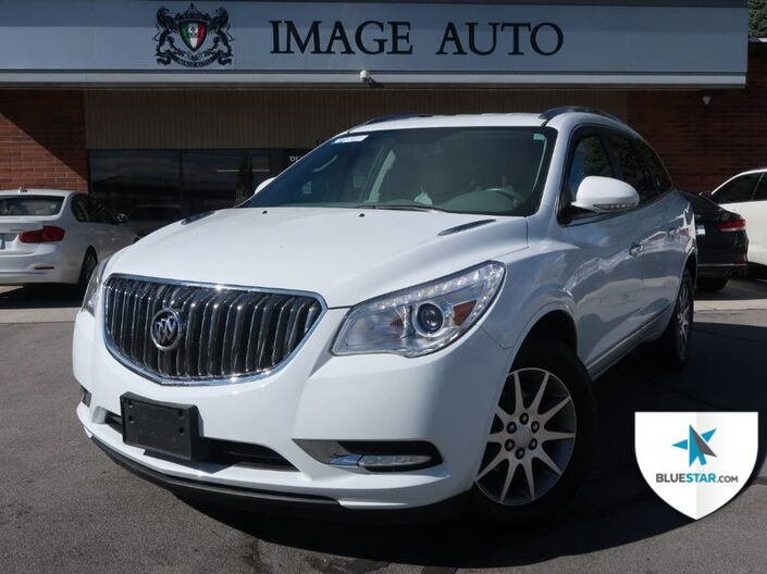 2016 Buick Enclave Leather West Jordan UT