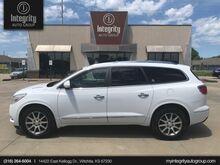 2016_Buick_Enclave_Leather_ Wichita KS