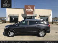 2016_Buick_Enclave_Leather_ Wichita KS