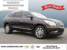 2016_Buick_Enclave_Leather_ Mooresville NC
