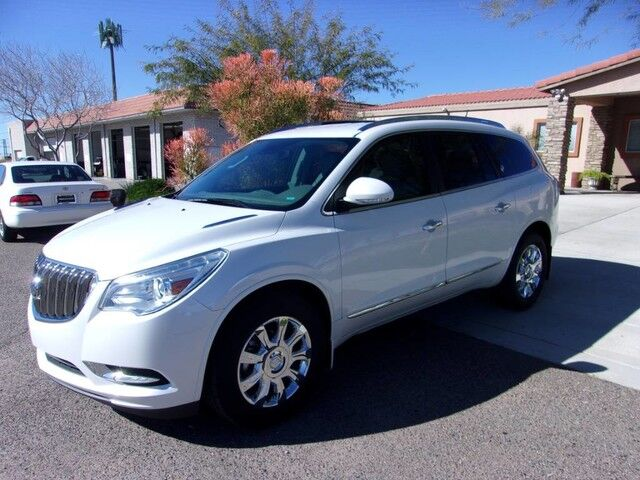 2016 Buick Enclave Premium Apache Junction AZ