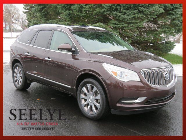 2016 Buick Enclave Premium Battle Creek MI