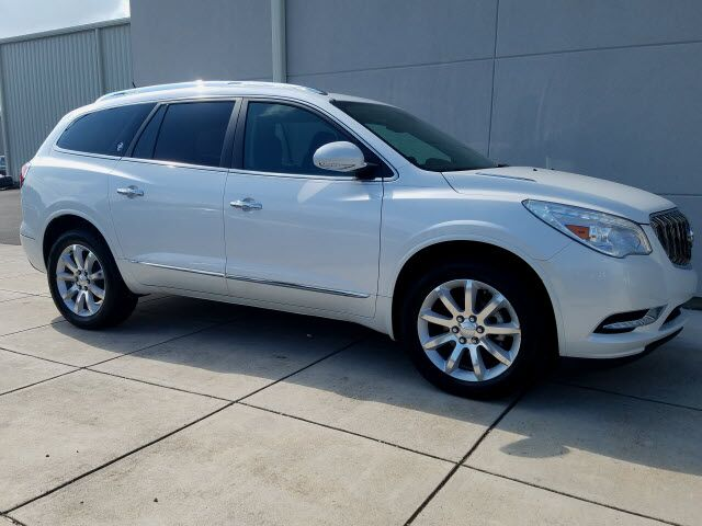 2016 Buick Enclave Premium Chattanooga TN
