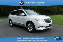 2016 Buick Enclave Premium Group AWD  ** Dual Sunroof & Navigation ** ONE OWNER **