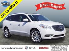 2016_Buick_Enclave_Premium Group_ Hickory NC