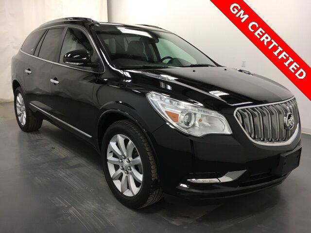 2016 Buick Enclave Premium Group Holland MI