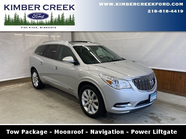 2016 Buick Enclave Premium Group Pine River MN
