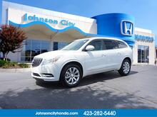 2016_Buick_Enclave_Premium_ Johnson City TN