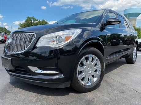 2016 Buick Enclave Premium Raleigh NC