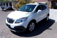 2016_Buick_Encore__ Apache Junction AZ