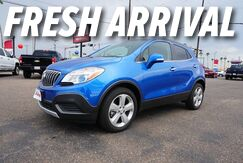 2016_Buick_Encore__ Brownsville TX