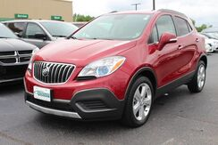 2016_Buick_Encore__ Fort Wayne Auburn and Kendallville IN