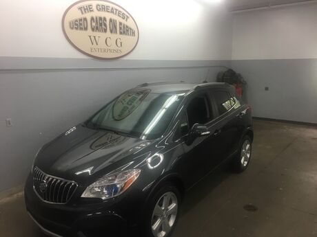 2016 Buick Encore  Holliston MA