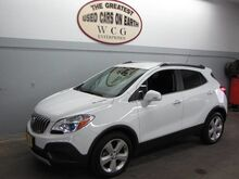 2016_Buick_Encore__ Holliston MA