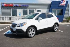 2016_Buick_Encore__ Mission TX