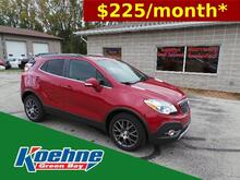 2016_Buick_Encore_AWD 4dr Sport Touring_ Green Bay WI
