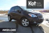 2016 Buick Encore AWD Convenience, NO ACCIDENTS, Sunroof