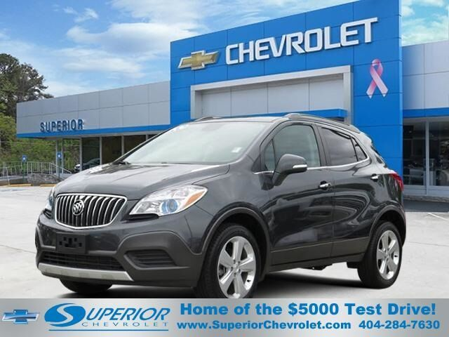 2016 Buick Encore Base Atlanta GA