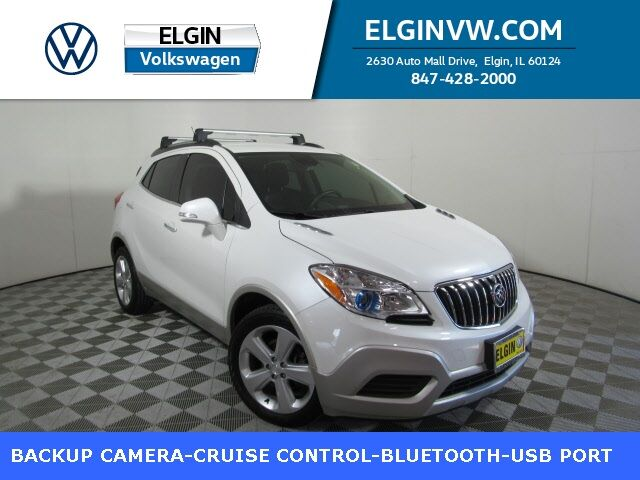 2016 Buick Encore Base Elgin IL