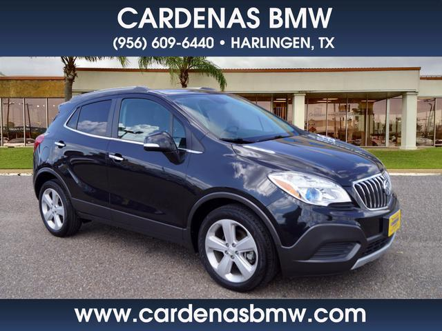 2016 Buick Encore Base Harlingen TX