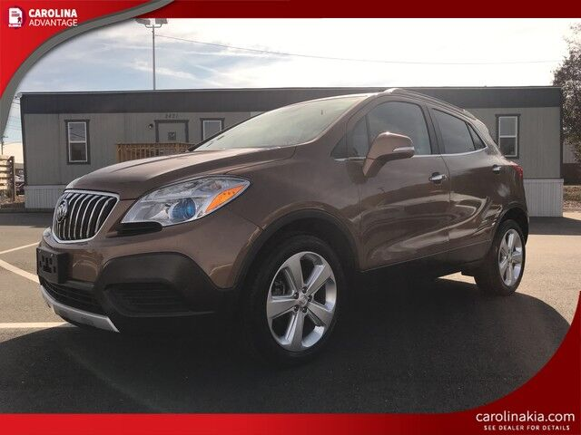2016 Buick Encore Base High Point NC