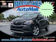 2016 Buick Encore Base Miami Lakes FL