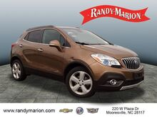 2016_Buick_Encore_Convenience_  NC