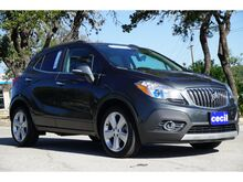2016_Buick_Encore_Convenience_  TX