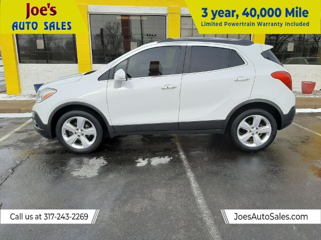 2016 Buick Encore Convenience AWD Indianapolis IN