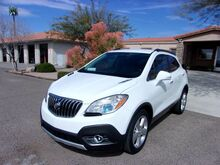 2016_Buick_Encore_Convenience_ Apache Junction AZ