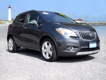 2016_Buick_Encore_Convenience_ South Jersey NJ