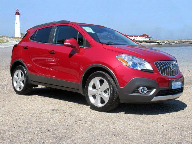 2016 Buick Encore Convenience South Jersey NJ
