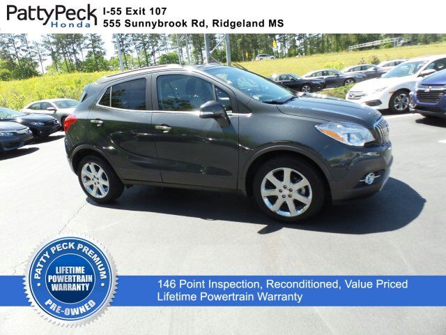 2016 Buick Encore Convenience FWD Jackson MS