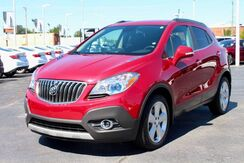 2016_Buick_Encore_Convenience_ Fort Wayne Auburn and Kendallville IN