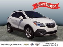 2016_Buick_Encore_Convenience_ Hickory NC