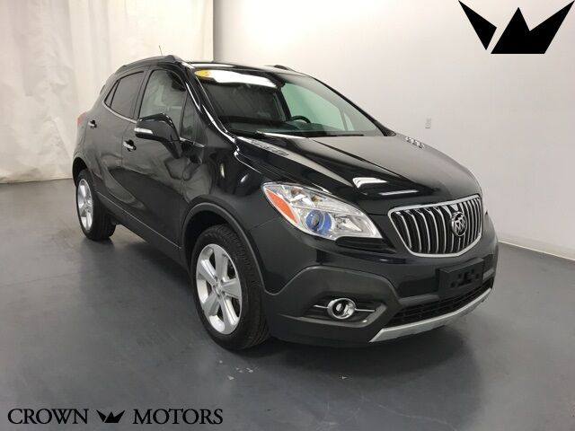 2016 Buick Encore Convenience Holland MI