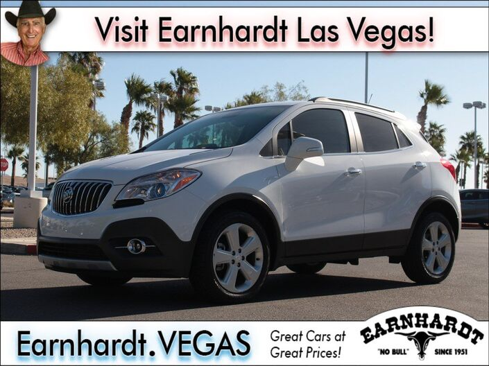 2016 Buick Encore Convenience Las Vegas NV