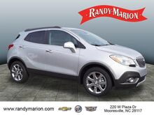 2016_Buick_Encore_Convenience_ Mooresville NC