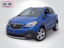 2016_Buick_Encore_Convenience_ Pompano Beach FL