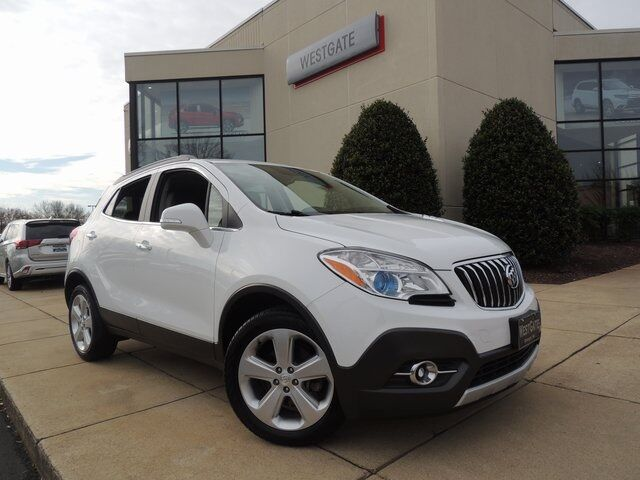2016 Buick Encore Convenience Raleigh NC
