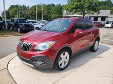 2016_Buick_Encore_FWD 4dr Convenience_ Cary NC