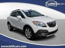 2016_Buick_Encore_FWD 4dr Leather_ Cary NC