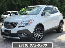 2016_Buick_Encore_FWD 4dr Sport Touring_ Cary NC