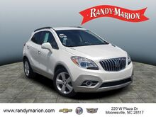 2016_Buick_Encore_Leather_  NC