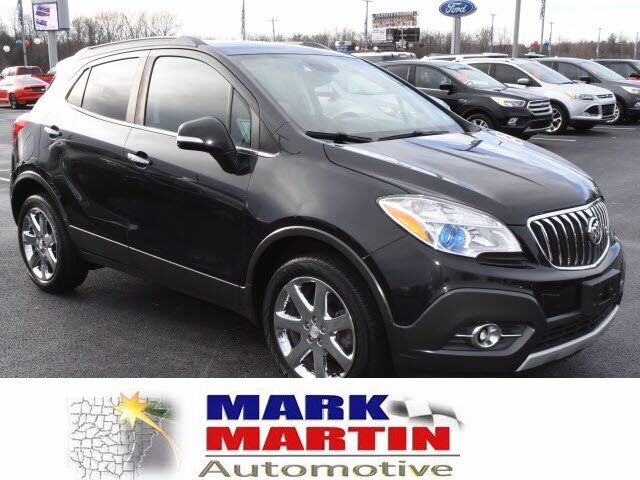 2016 Buick Encore Leather Batesville AR