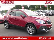 2016_Buick_Encore_Leather_ Trussville AL