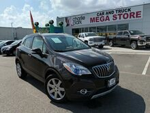 2016_Buick_Encore_Leather_ Brownsville TX