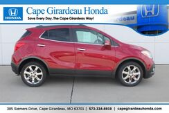 2016_Buick_Encore_Leather_ Cape Girardeau MO